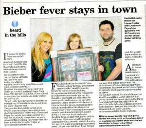 Bieber Fever Stays in town003